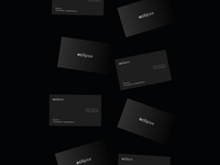 Eclipse Business Cards