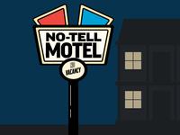 motel vector illustrator