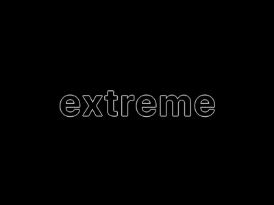 Button Effect Experiment extreme interaction microinteractions simple motion modern minimal creative animation code javascript gsap development blackwhite codepen tweenmax hover button effect experiment zajno
