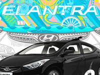 Hyundai Pop Elantra