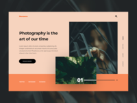 Photograhy web