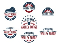 CrossFit Valley Forge Contact Sheet