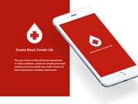 Donate Blood, Donate Life