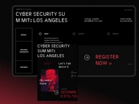 cyber security conf