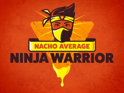 Nacho Average Ninja Warrior