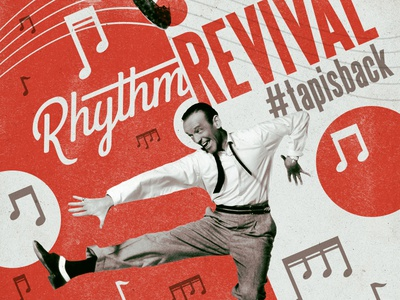 Rhythm Revival