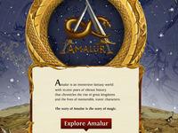 Amalur IP Site