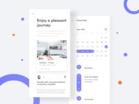 Travel App Ui 2