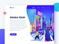 Osaka Tour