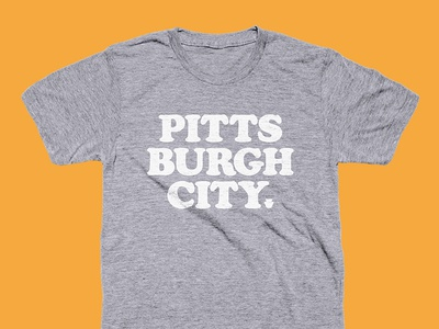 Pitts Burgh City