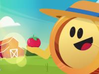 Harvest Day 🌿🌿