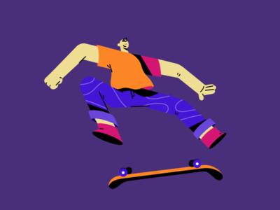 Skater!