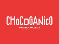 Chocoganico Logotype