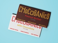 Chocoganico Bars