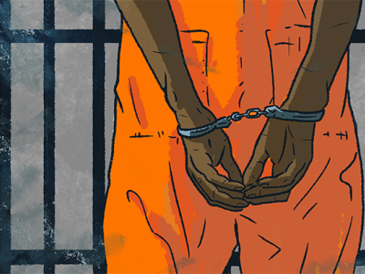 Holding Up The Sky Promo walshwork boston reform jail prison animation movie documentary film graphic novel illustration