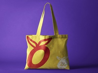 Easy Grocery - Tote Bag