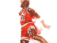 Jordan dunk – Final version
