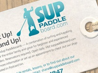 SUP Paddleboard Coupon 1