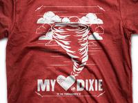 Tornado Relief T Shirt