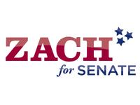 Zach for Senate