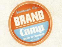 Brand Camp logo