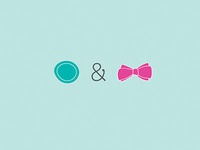 Buttons & Bows Boutique Icons