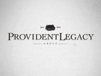 Provident Legacy Logo