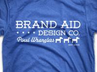 Brand Aid Design Co. T-Shirt Design 2