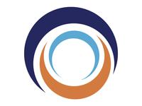 CX Consulting illustration icon cx branding circle logo logo