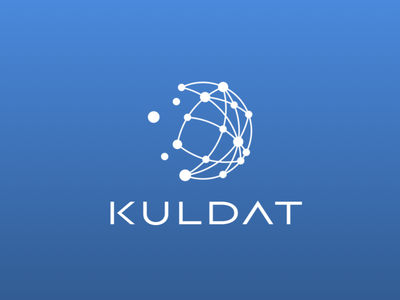Kuldat New website italy b2b lead design icon big data kuldat