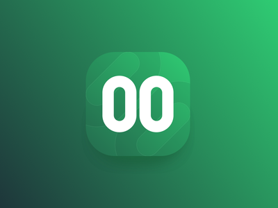 Oval Money App Ios Icon 00 money oval app ios icon