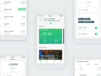 Oval Money IOS App