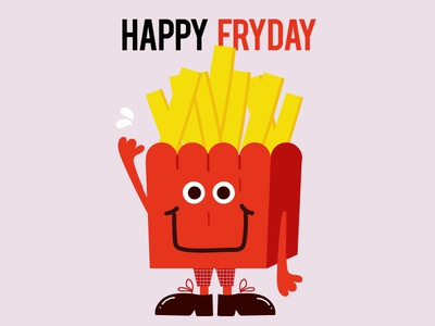happy fryday