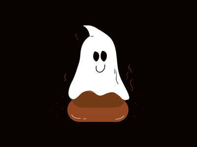 Ghost shit