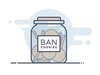 Ban Cookie