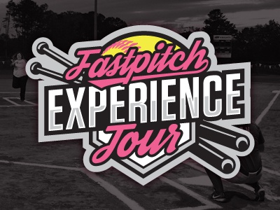 Fastpitch Experience Tour logo
