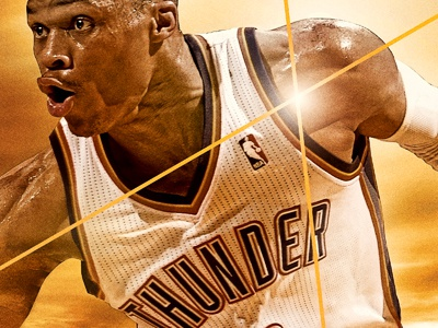 Russell Westbrook nba basketball oklahoma city thunder russell westbrook