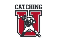 Catching University logo