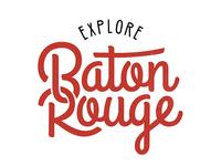Explore Baton Rouge Logo