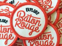 Explore Baton Rouge Patches