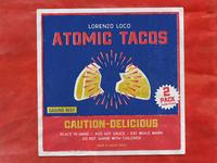 Atomic Taco
