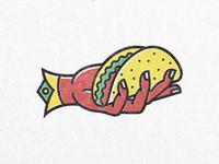 Hand Me That Taco