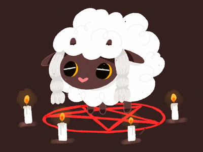#831: Wooloo sketch pokemon illustration fanart drawing draw doodle design cute color character cartoon