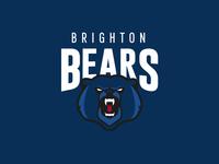 Brighton Bears Logo