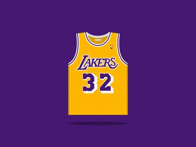 "#32 Earvin ""Magic"" Johnson Jr. 1979 — 1996"