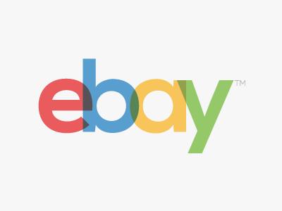 Ebay By Mortley On Dribbble