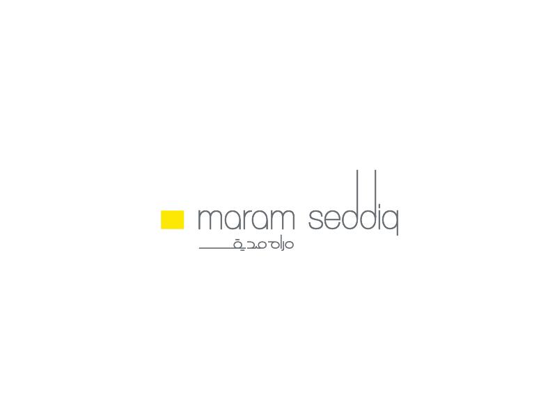 Maram Seddiq saudi riyadh designer interior architect engineer yellow bilingual seddiq maram