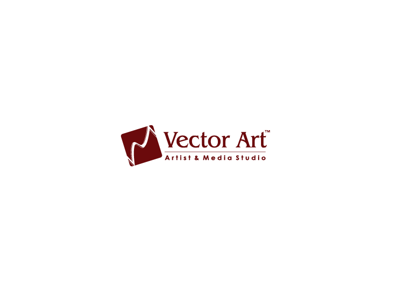 Vector Art riyadh saudi red design creative studio media art vector