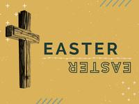Easter - Unused