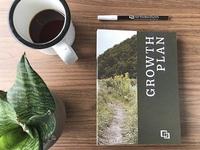 Growth Plan 2.0 Flat Lay